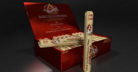 A Plus Cigar
