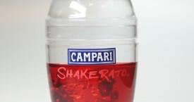 Campari Shakerato
